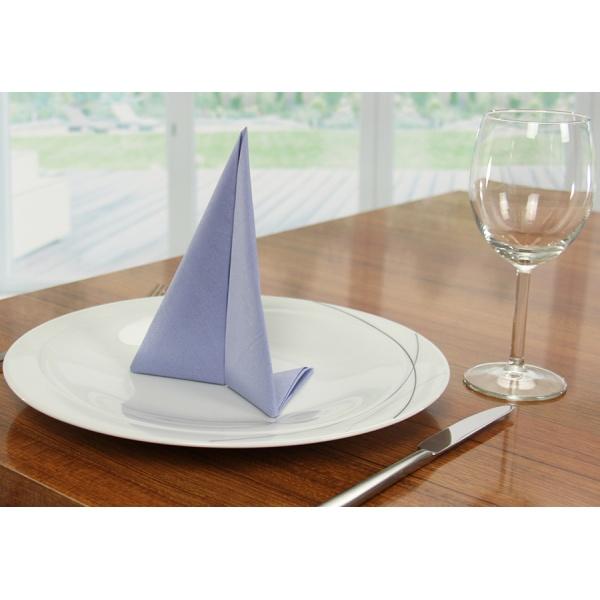servietten falten einfach ideal als tischdekoration. Black Bedroom Furniture Sets. Home Design Ideas