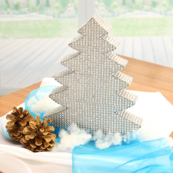 Weihnachtsbaum deko ideen dekoriere dein zuhause for Dekoideen weihnachtsbaum