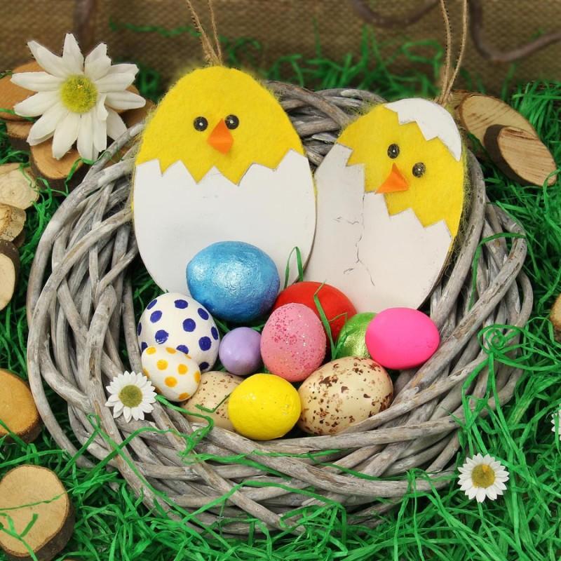 Ostern Kinder