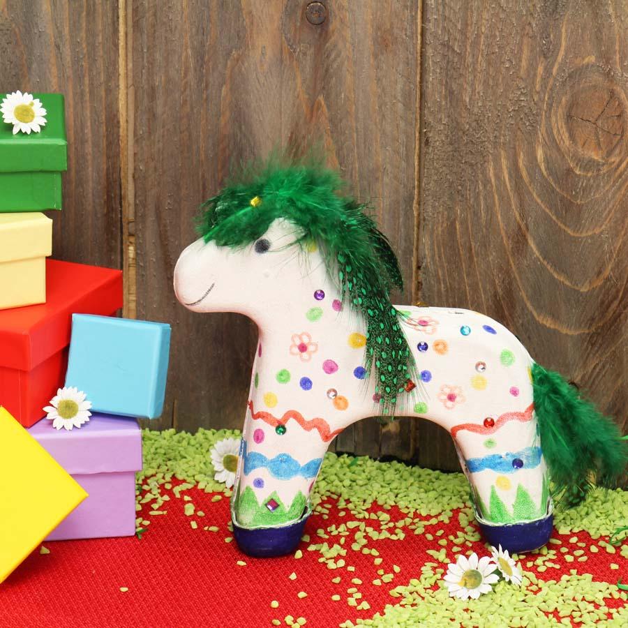 Pferde basteln gratis anleitung für kinder